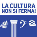 La cultura non si ferma #iorestoacasa