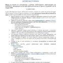 Misure in materia di contenimento e gestione dell'emergenza epidemiologica da COVID-19 – Adempimenti ai fini della ripresa del servizio di apertura al pubblico dal 18 maggio 2020