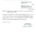 Misure urgenti in materia di contenimento e gestione dell'emergenza epidemiologica da COVID-19