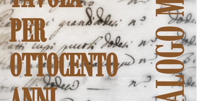 A Tavola per 800 anni ad Ascoli
