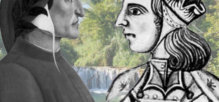 Dantedì 25 marzo 2020 – Contributo dell'Archivio di Stato di Ascoli Piceno