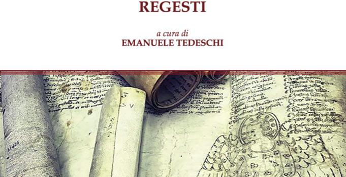 Le Pergamene del Monastero di Sant'Angelo Magno di Ascoli Piceno – A cura di Emanuele Tedeschi